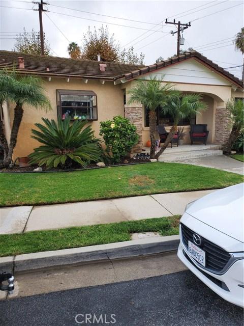 25305 Becknell Ave, Lomita, CA 90717