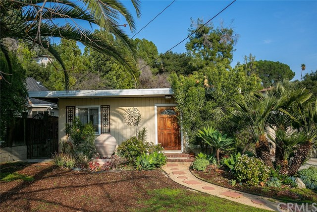 Photo of 460 Foothill Avenue, Sierra Madre, CA 91024