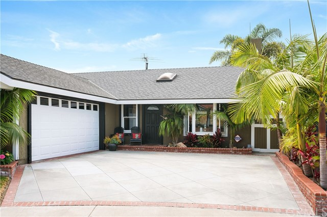 21121 Red Jacket Circle, Huntington Beach, CA 92646