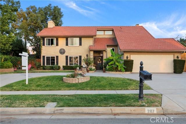 207 S Dearborn Street, Redlands, CA 92374