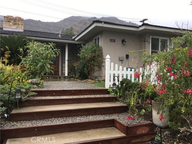 3865 Valley Lights Dr, Pasadena, CA 91107 Photo 1