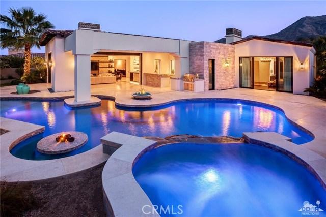 18 Rockcrest Drive, Rancho Mirage, CA 92270