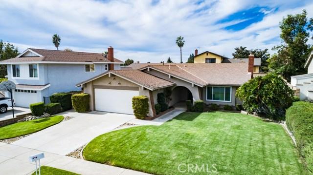 6960 Cartilla Ave, Rancho Cucamonga, CA 91701