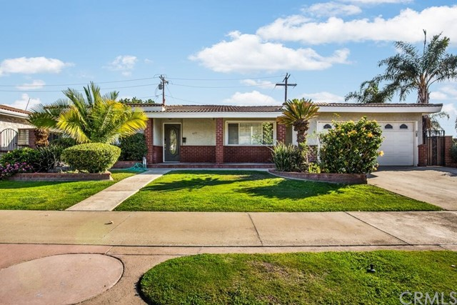 417 E Los Amigos Avenue, Montebello, CA 90640