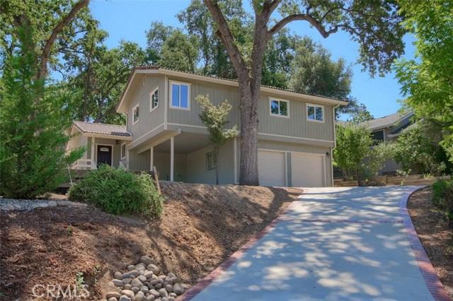 40769 Griffin Drive, Oakhurst, CA 93644