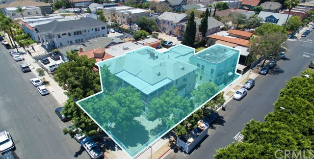 2901 Van Buren Place, Los Angeles, CA 90007