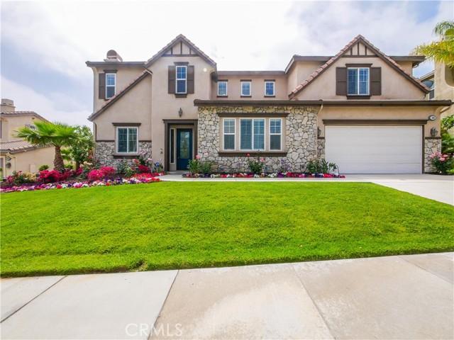 Photo of 8351 Sanctuary Drive, Corona, CA 92883