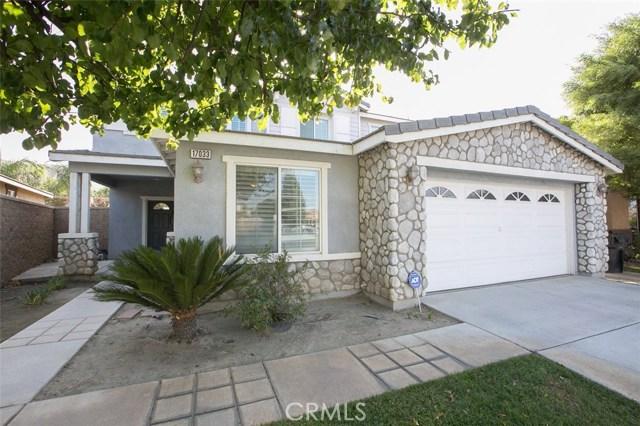 17033 Crabapple Lane, Fontana, CA 92337