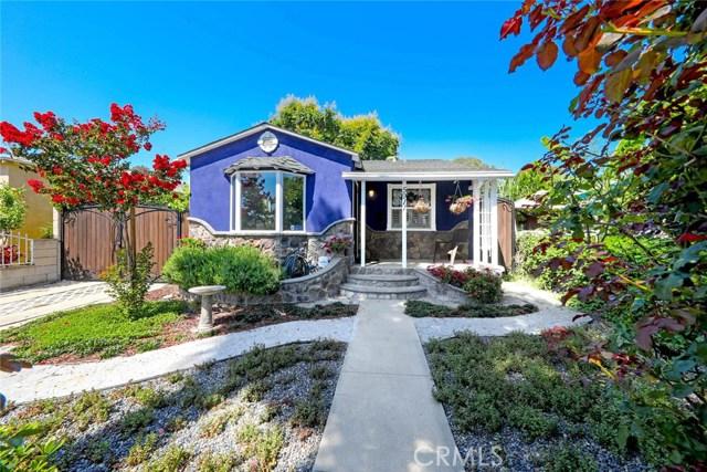 5911 Cerritos Avenue, Long Beach, CA 90805