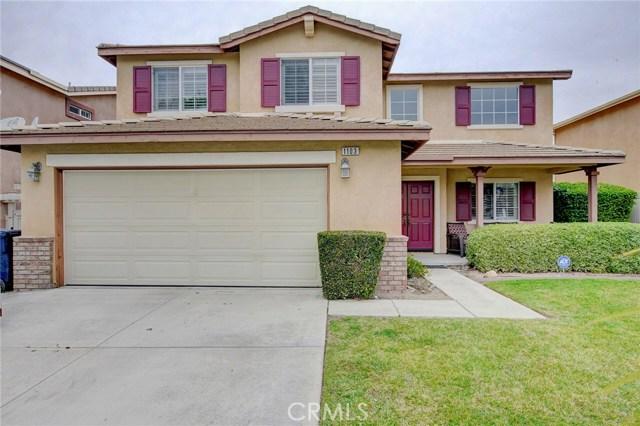 1103 Alexis Lane, Redlands, CA 92374