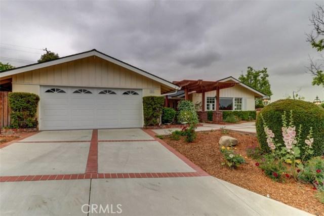3042 N Sheri Street, Orange, CA 92865