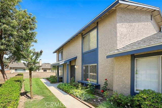 874  Silver Fir Road, Walnut, California