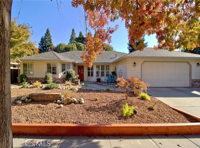 213 Denali Drive, Chico, CA 95973
