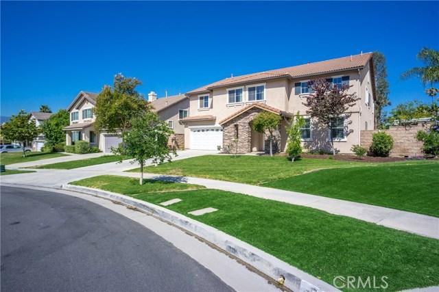 564 Harding Road, Corona, CA 92879