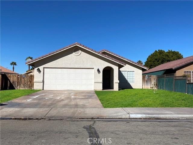 361 E Oasis Street, Blythe, CA 92225