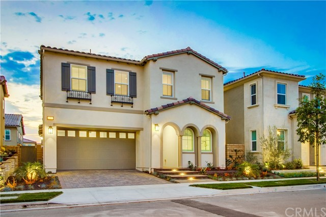 19 Heron, Lake Forest, CA 92630