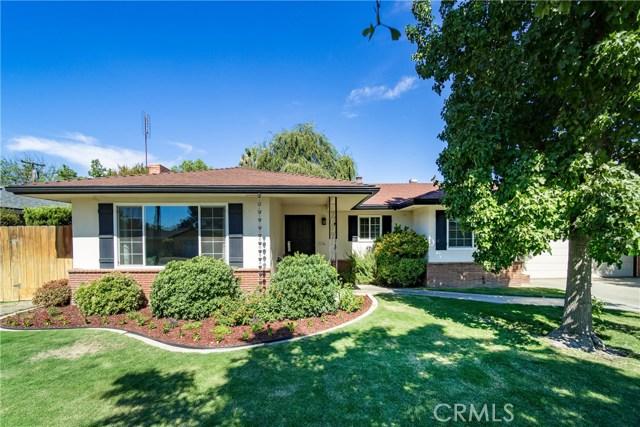 602 W Santa Ana, Fresno, CA 93705