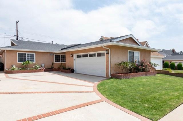 1130 Englander Street, San Pedro, CA 90731