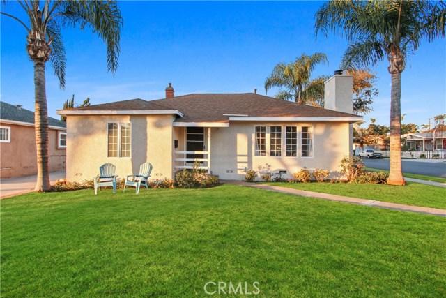 601 W Amerige Avenue, Fullerton, CA 92832