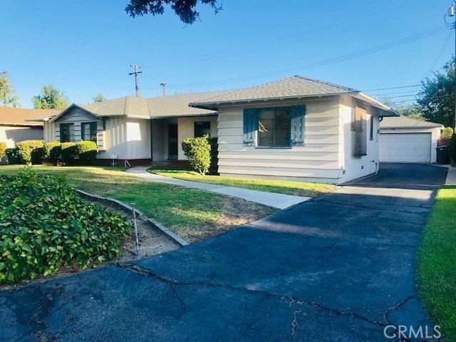 118 E Magna Vista Avenue, Arcadia, CA 91006