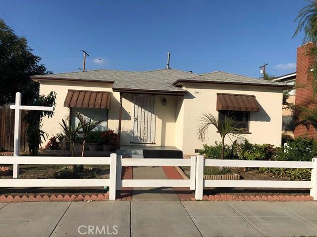 401 E Hullett Street, Long Beach, CA 90805
