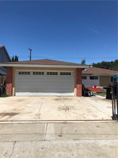 1338 S Shawnee Drive, Santa Ana, CA 92704