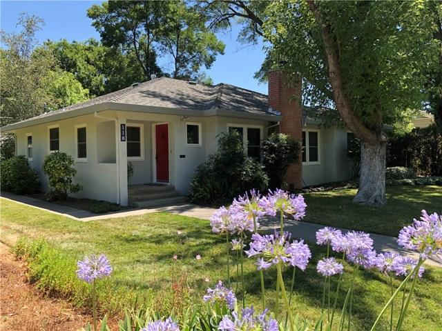 116 N Sacramento Street, Willows, CA 95988