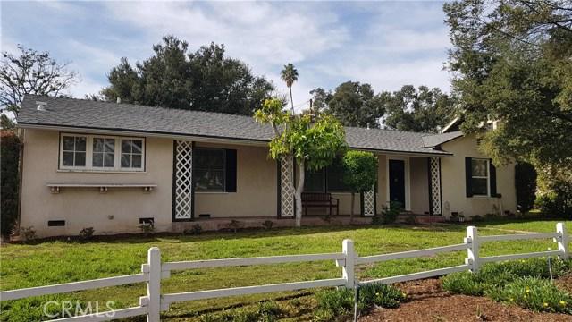 1525 Marengo Avenue, South Pasadena, CA 91030