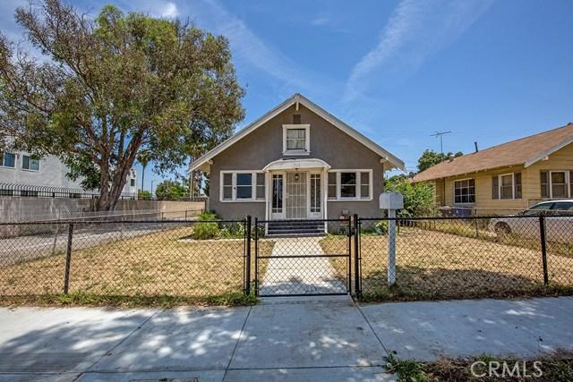 1060 Cary Avenue, Wilmington, CA 90744