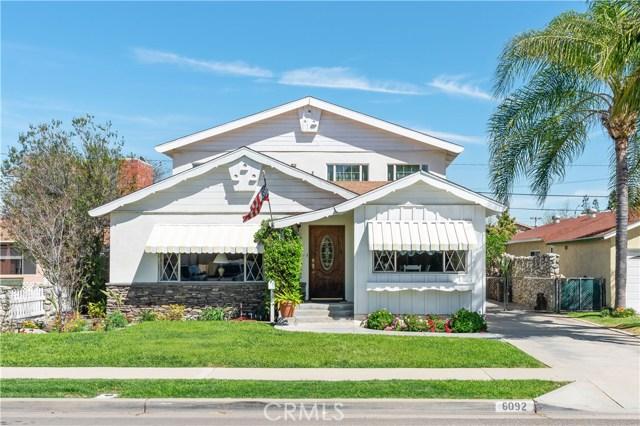 6092 Marshall Avenue, Buena Park, CA 90621