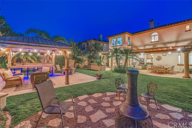 6645 E Laguna Court 92867 - One of Orange Homes for Sale