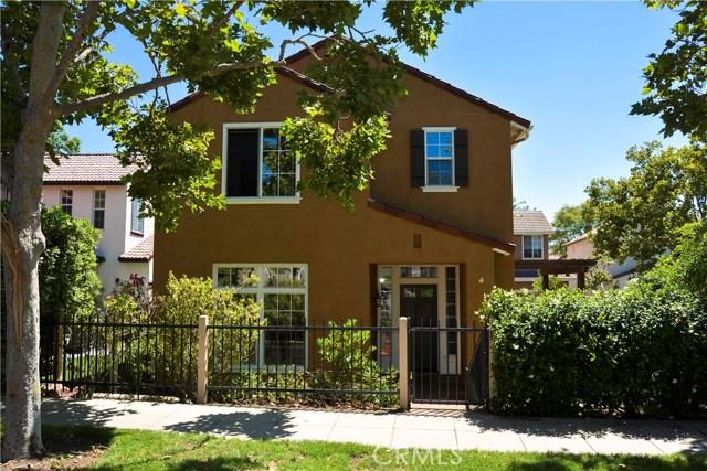 27 Paseo Simpatico, Rancho Santa Margarita, CA 92688