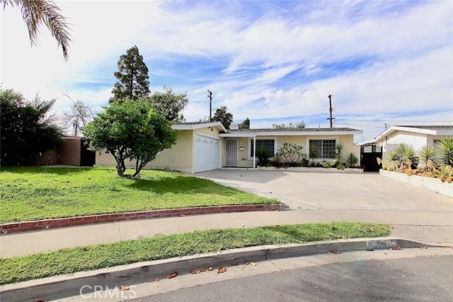 10001 Ridgley Drive, Garden Grove, CA 92843
