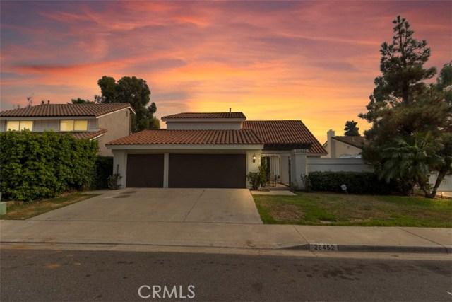Image 2 of 26452 Via Marina, Mission Viejo, CA 92691