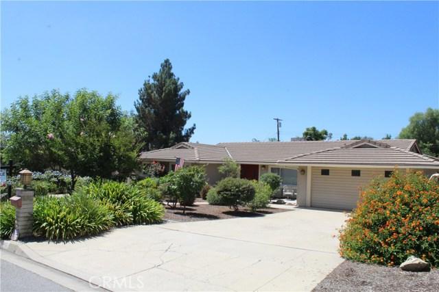5840 Buckthorn Avenue, Rancho Cucamonga, CA 91737