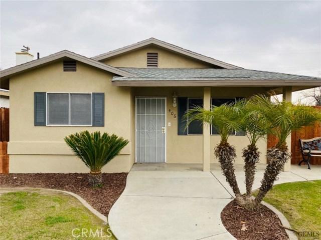 406 Beech Street, Bakersfield, CA 93304