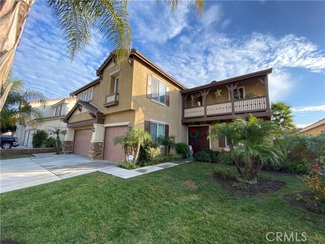 13665 Heatherwood Drive, Eastvale, CA 92880