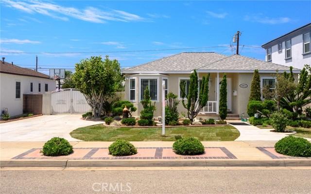 15611 S Saint Andrews Place, Gardena, CA 90249