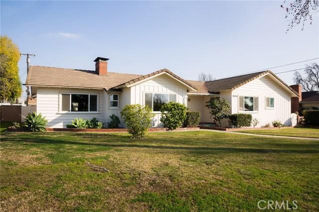 1372 Raylene Place, Pomona, CA 91767