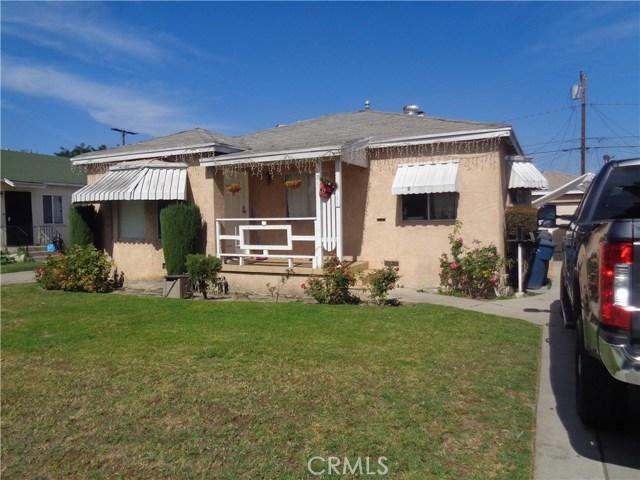 10012 Mallison Avenue, South Gate, CA 90280
