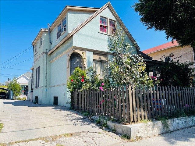 2432 Workman St, Lincoln Heights, CA 90031 Photo
