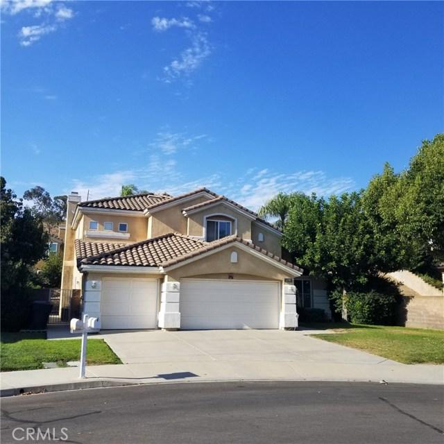 1390 Heatheridge Lane, Chino Hills, CA 91709