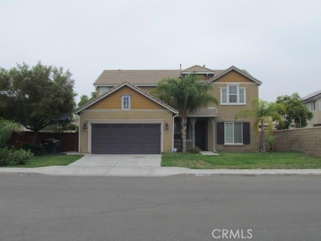2939 Crooked Branch Way, San Jacinto, CA 92582