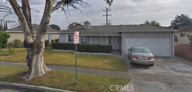 21934 S Embassy Avenue, Carson, CA 90810