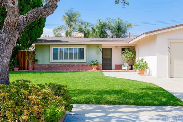 2443 Littleton Place, Costa Mesa, CA 92626