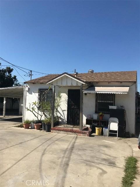 8050 Dorothy Street, Rosemead, CA 91770