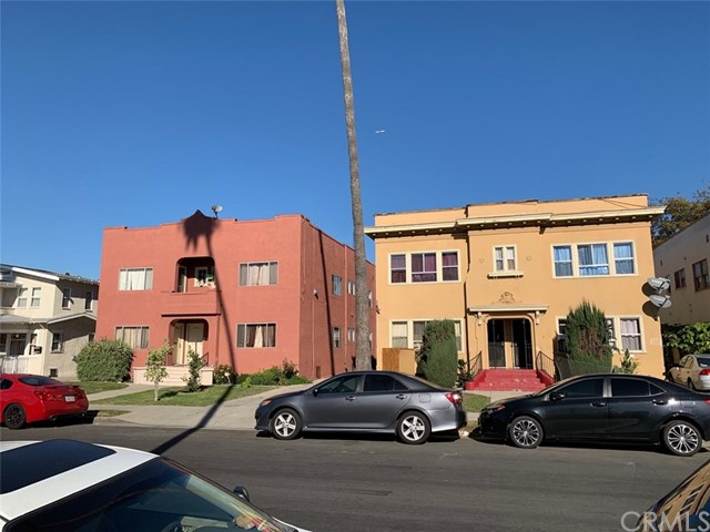 707 W 48th Street, Los Angeles, CA 90037