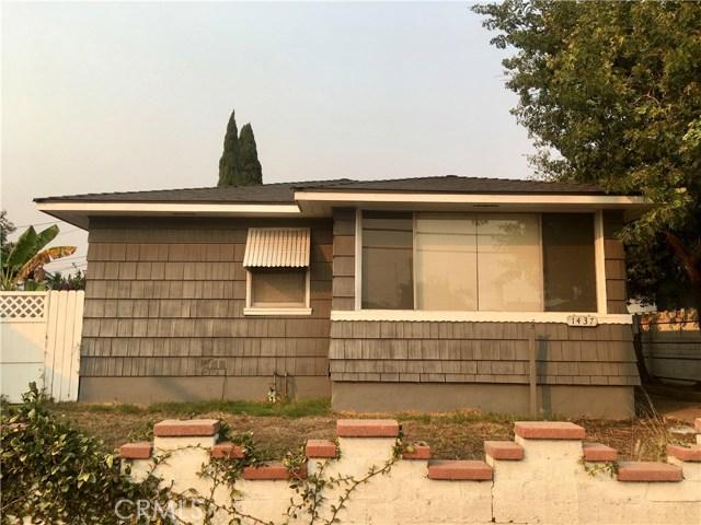 1437 W Anaheim Street, Wilmington, CA 90744