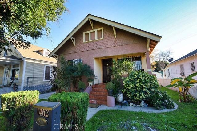 1462 E 47th Street, Los Angeles, CA 90011