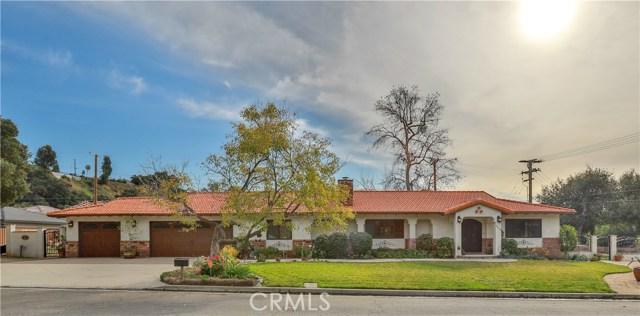 1410 Caballo Ranch Road, San Dimas, CA 91773